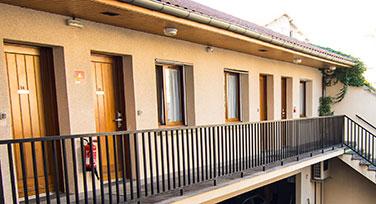 Votre h tel au bon prix en centre ville de clermont ferrand for Hotel bon prix